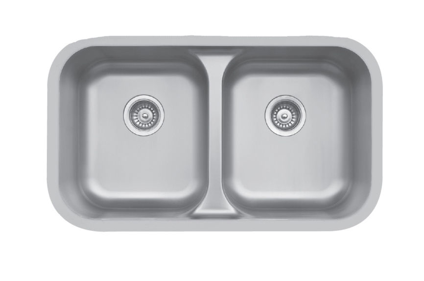 Karran Stainless Steel Sink E-350 | Amarillo Plastic Fabricators
