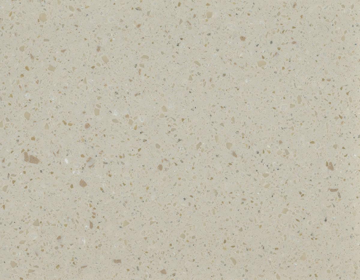 Brushed Clay - Livingstone Solid Surface