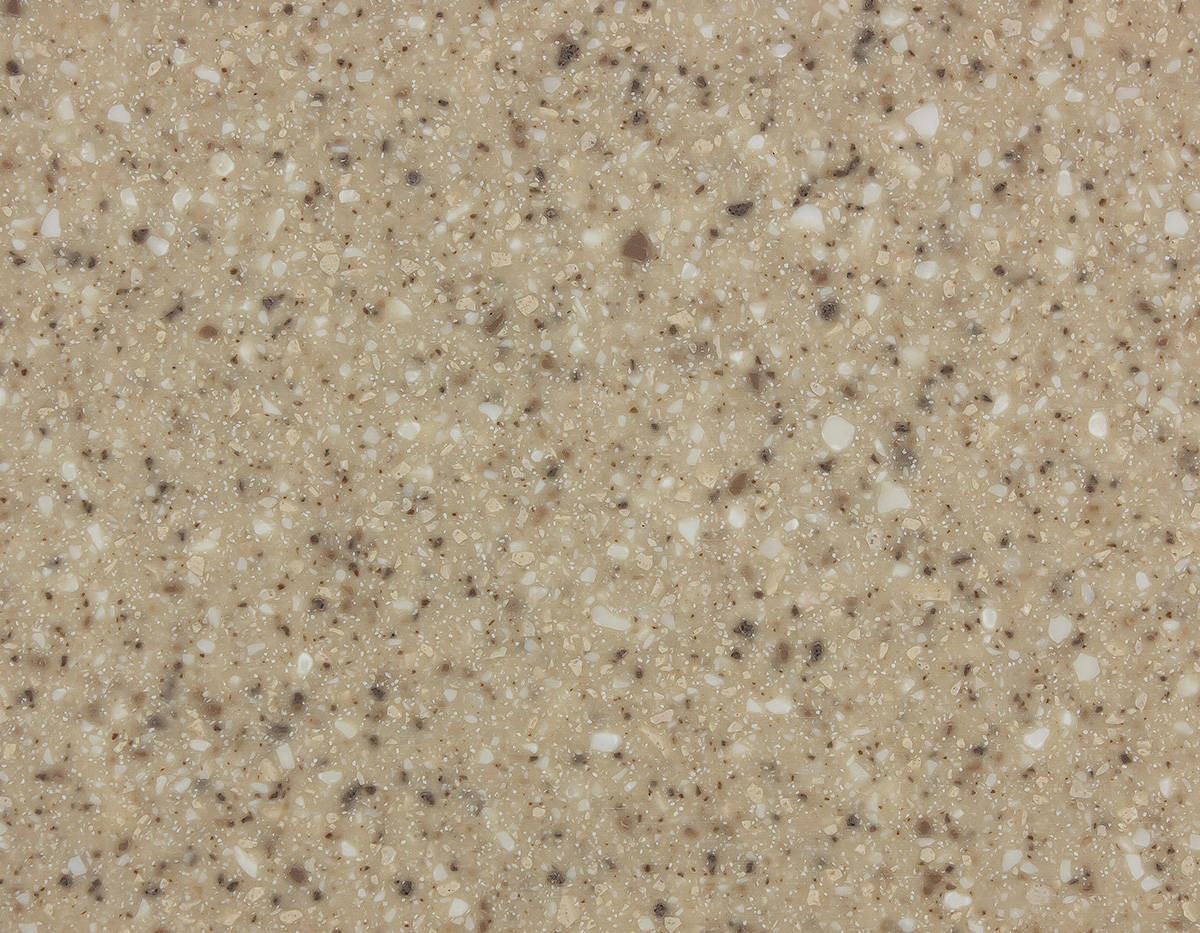 Chestnut - Livingstone Solid Surface