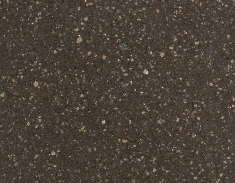Chocolate Chip - Livingstone Solid Surface