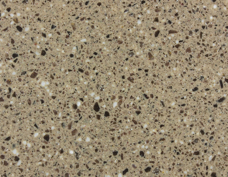 Morocco - Livingstone Solid Surface